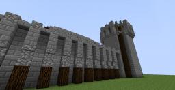 Fort Milam Minecraft Project