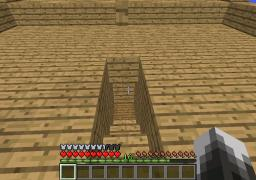 bokodude's shipwrecked survival island Minecraft Map & Project