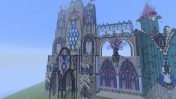 Whimsy Minecraft Project