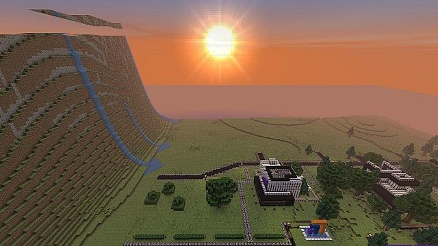 Warz map minecraft project warz map sciox Image collections