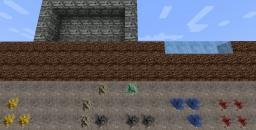[128x128]Dafarian Realistic Minecraft