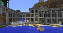 Blur [Modern Mansion] [Massive] Minecraft