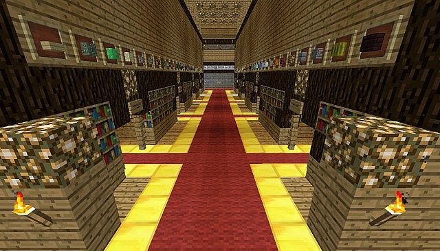 mc legends hall of fame minecraft project. Black Bedroom Furniture Sets. Home Design Ideas
