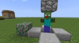 MCSC 1.5/1.5.1/1.5.2 Minecraft Texture Pack