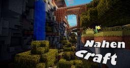 NahenCraft Minecraft Texture Pack