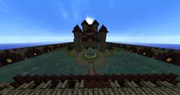 Castle Aliandor Minecraft Map & Project