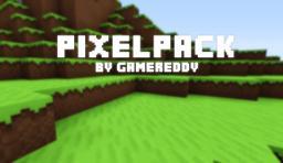 [1.6.2] PixelPack Minecraft Texture Pack