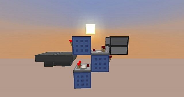 OneWideTileable AutoDropper/Dispenser (No pistons ...  OneWideTileable...