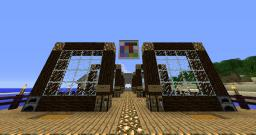Quest for Wool Minecraft