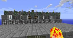 sky Mobs Minecraft Project