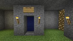 Time and dimensional travel Map Minecraft Map & Project