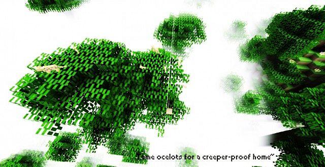 Pixel Doom Unfinished Minecraft Texture Pack