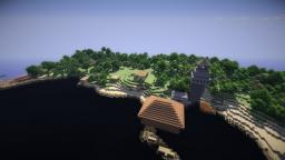 A small friendly survival server! Minecraft Server