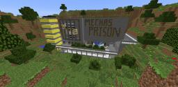 Cops and Robbers Map Minecraft Project
