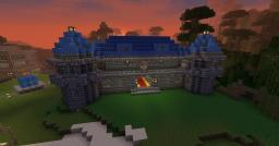NATIONS AT WAR 1.5.2 Minecraft Texture Pack