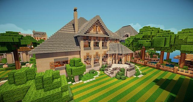 Colonial mansion world of keralis download minecraft project colonial mansion world of keralis download gumiabroncs Gallery