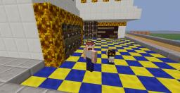 Cops and Robbers v3.5 Minecraft Project
