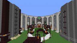 ZeruCraft [Factions] [Griefing] [Votifier] Minecraft Server