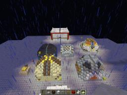 My TARDIS World Minecraft Map & Project