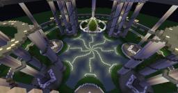 enisoraÏ pillar 6 by orionn100 Minecraft Map & Project