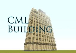 Colonial Mutual Life Building Minecraft Map & Project