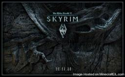 Skyrim texture creator request! Minecraft Blog