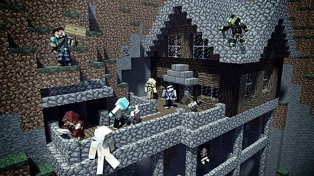 Tool web novaskin skin and resource pack editor - Minecraft nova wallpaper ...