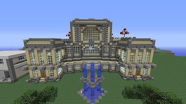 Minecraft Xbox  Build Team