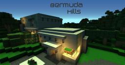 Bermuda Hills Minecraft Map & Project