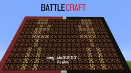 BattleCraft: A Fully Functioning Redstone Fighting Game! Minecraft Map & Project