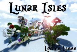 The Lunar Isles Minecraft Map & Project
