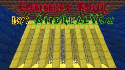 Connect Four by AndrealVox Minecraft Map & Project