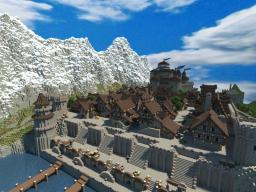Tarbudur [World of Elandor] Minecraft