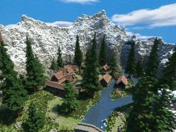 Falkstead [World of Elandor] Minecraft