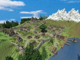 Rivervalley [World of Elandor] Minecraft