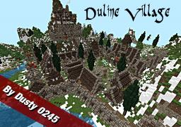 Duline Village [VCGB] Minecraft Map & Project