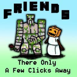 Friends-By Deleteerror404 Minecraft Blog