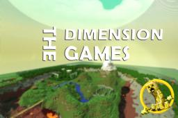 MCSG The Dimension Games [Contest Entry √ ] Minecraft Map & Project