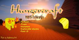 Hungercraft Hell islands Minecraft