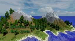 Kolartera - Survival map - Zepsa Minecraft Map & Project
