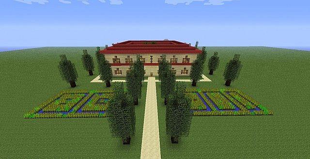 Roman House