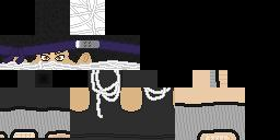 [HD Skin] Momochi Zabuza (from Naruto) Minecraft Blog