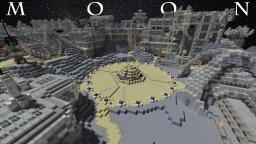 The Survival Games MOON Minecraft