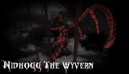 Nidhogg the Wyvern Minecraft