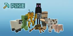 PIXIE Minecraft Texture Pack