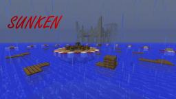Survival Games - Sunken City - Contest Entry Minecraft