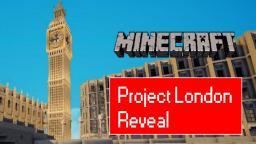 Project London Minecraft