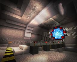 Stargate Adventure Map v2.0 (UPDATE JAN 2015) Minecraft Map & Project