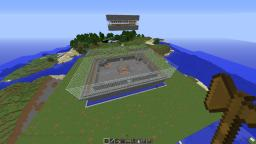 Imperial Factions Minecraft Server