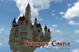 Subortus Castle Minecraft Project